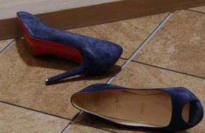 ディアシスター石原さとみ靴