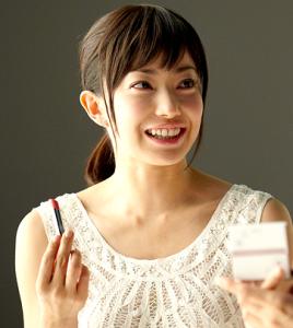 【性格良い♪】菅野美穂の年齢は37歳!!15歳から現在まで嫌いな人がいない理由!!