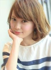 【ボブ画像】見なきゃ損…菅野美穂の髪型。