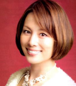 米倉涼子モノマネメイク方法 石原さとみファンブログ