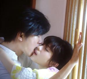 【上戸彩と斎藤工のキスが本気?】