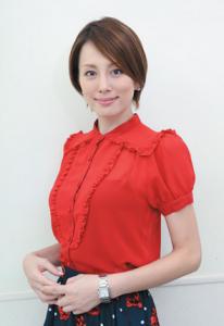 【米倉涼子のショート髪型!】ドクターXヘアーが大人気?