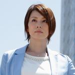 【米倉涼子のショート髪型必見!】ドクターXの続編を拒否…?