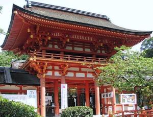 【小栗旬が上賀茂神社で撮影?】目撃者多数!!