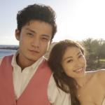 山田優の結婚相手は小栗旬、馴れ初めは?
