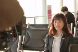 【グミCMのメイキング動画公開!】石原さとみが妖精?