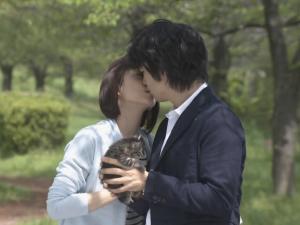 斎藤工のキス画像必見ww