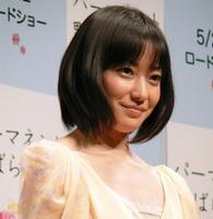 【ボブ&パーマ髪型】石原さとみの貴重画像!!
