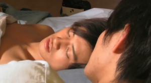 斎藤工のキス「いつかの君へ」
