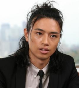 髪型おすすめパーマ!斎藤工から学ぼう♪