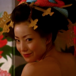 YouTubeで菅野美穂の可愛い画像集公開!映画「さくらん」…