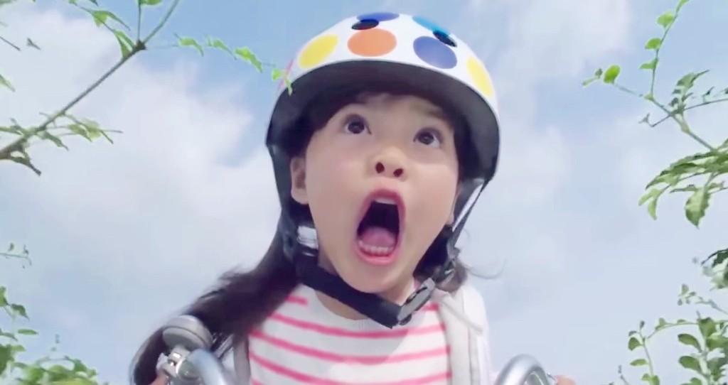 ダイハツCMの子役と菅野美穂が可愛すぎる理由!