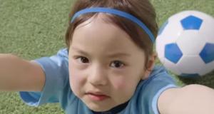 ダイハツCMの子役と菅野美穂が可愛すぎる理由