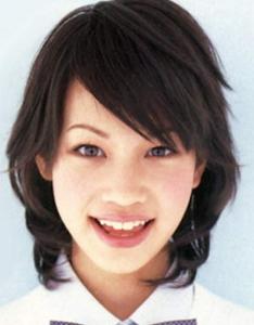【前髪なしの髪型が人気の理由】面長でも水原希子のように美人へ!