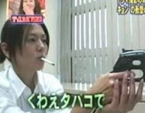 【喫煙の理由】水原希子がセブンティーン解雇