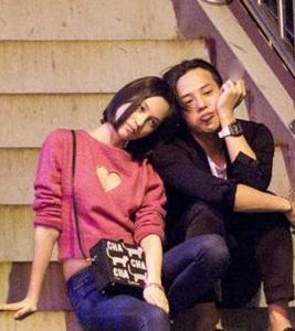 【2015年 破局の理由】水原希子とG-DRAGONの熱愛