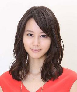【堀北真希風の前髪の切り方!】動画&髪型特集!