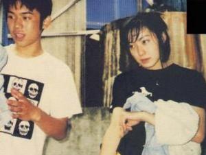 岡田義徳と菅野美穂の熱愛温泉!5