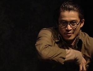 小栗旬の出演舞台:「あかいくらやみ-天狗党幻譚-」