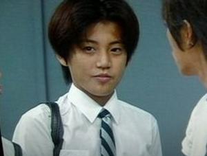 【GTOで小栗旬がボコボコの件】ドラマ