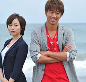 【GTOで小栗旬がボコボコの件】ドラマ2014比嘉愛未