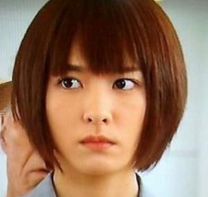 新垣結衣のパーマ髪型&ショート&ボブ!3