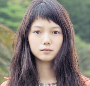 宮崎あおいのロングボブ髪型&前髪ショート8