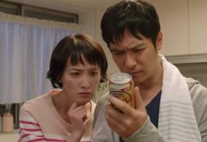 堺雅人CMビール②うまさの秘密