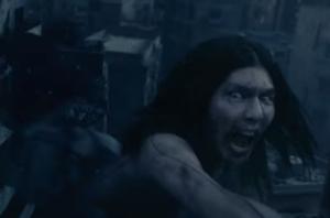 【立体機動&キスシーンが不評?】実写映画『進撃の巨人』5