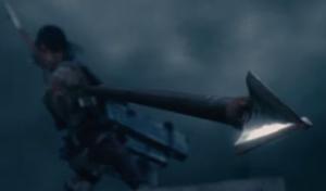 【立体機動&キスシーンが不評?】実写映画『進撃の巨人』0