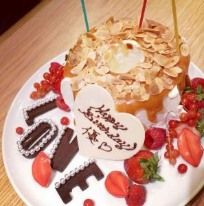 山田優の誕生日