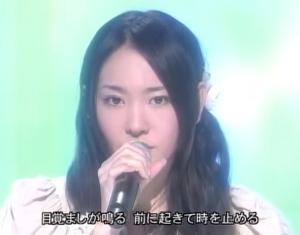 【映画も歌う新垣結衣】恋空挿入歌