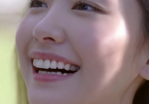 新垣結衣の歯