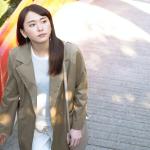 【新垣結衣のインスタグラム成りすまし画像?】