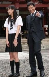 綾野剛の身長とは?
