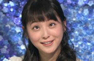 佐々木希の変顔画像