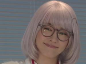 新垣結衣!西尾維新作『掟上今日子の備忘録』ついにスタート!!
