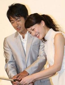 綾瀬はるかの熱愛と彼氏一覧(笑)
