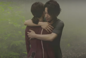綾瀬はるかと佐藤健の熱愛彼氏とは?
