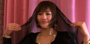【綾瀬はるかのボブ&パーマ髪型必見!】