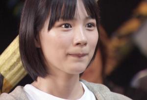 【能年玲奈のロング&ショートボブ髪型必見!】