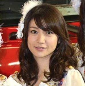 【大島優子のミディアム&パーマ髪型必見!】