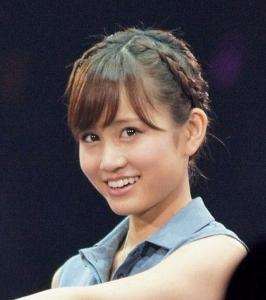 前田敦子の髪型「編み込み」が人気の理由…