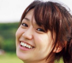 【大島優子の本名&卒アルはコレ!】