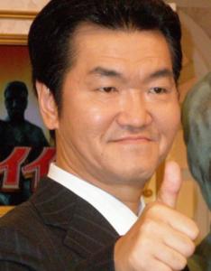 菅野美穂、島田紳助。