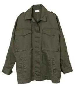 石原さとみの衣装:ジャケット
