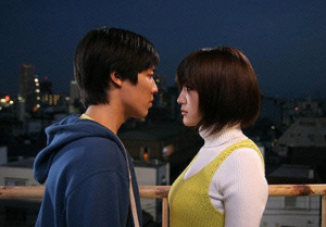綾瀬はるかのおすすめ映画『ホタルノヒカリ』