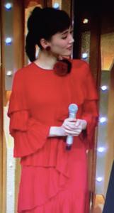 綾瀬はるかが身長に悩んでいる理由とは?