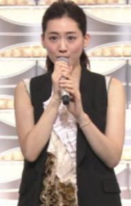 綾瀬はるかのドレス衣装が人気の理由!