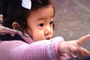 小栗旬と山田優の子供(娘)の画像…